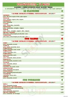 Pronto Pizza, Acqui Terme