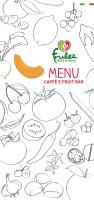 Frulez Fruit Bar, Bari