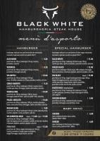 Black White, Olbia