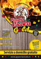 Menu CICALA GOLD
