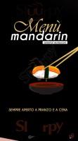 Mandarin, Foiano Della Chiana
