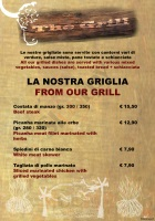The Grill, Firenze