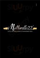 Menu Mattarello 22