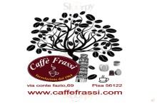 Menu Caffè Frassi