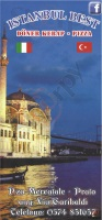 Foto del menù di ISTANBUL BEST