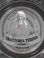 Menu TRATTORIA TERESA